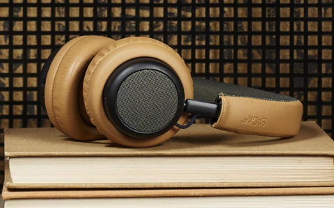 Sackit TOUCHit Headphones