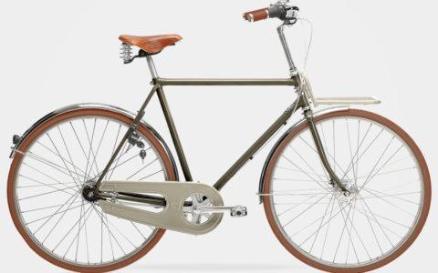 Go' stil - på 2 hjul med Copenhagen Bike